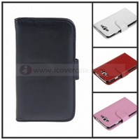 For Samsung Galaxy S3 Book Wallet Leather Case