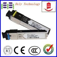 1000base 20km BIDI SFP 1310/1550nm  Compatible SFP