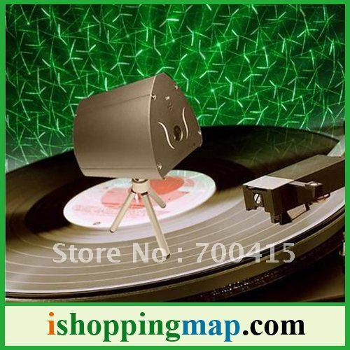 Профессиональное осветительное оборудование No DJ's LG-LSL10