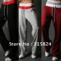 Wholesale 3pcs/lot  2011 Fashion Jogger Casual pant, fashion men's casualpant