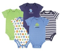 carters baby romper , carters clothing .kids clothes , short sleeve hot sell .MOQ 1 piece