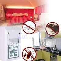 24pcs Riddex Plus Electronic Pest & Rodent Control Repeller