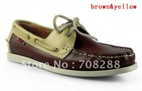 size:36 to 46 mens boat shoes sneakers man designer dress shoes flats driver genuine leather flat shoes loafers