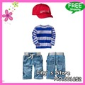 Wholesale boys clothes 3 sets good quality best sale boy clothes boy clothing free shipping