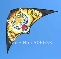 2012 tiger  kites flying Triangle kite hot sale kite  free shipping