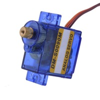 DOMAN RC DM-S0090M 9g micro servo with metal gear servo