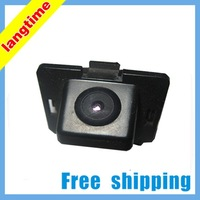 Free shipping--High resolution! CCD effect !special car rearview cameral for MITSUBISHI OUTLANDER ,water proof ,170 degree