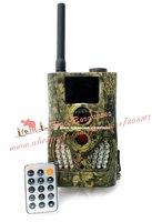 ScoutGuard SG580 Trail Camera Scout Wildlife Cam Wireless MMS SG580M SG580 MMS/SMS/E-Mail via GSM Network