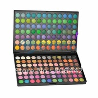 168 Full Color Eyeshadow Palette Eye Shadow Makeup Professional Cosmetics