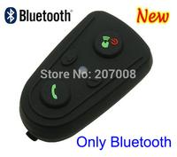 New Styles Motorcycle Bluetooth Handsfree Kit Helmet Bluetooth Headset V0 No FM No Intercom Only Bluetooth Handsfree