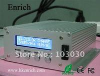 LCD-DMX Controller 220V LED 512 DMX Controller 2X16 digits LCD displaying LED DMX Controller with Free shipping