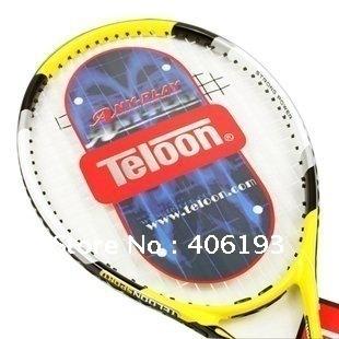 Teloon NADOL Tennis Racket / Tennis Racquet - Weight 295g  -- Free Shipping