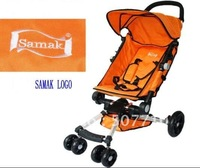 free of shippment, good quality, factory direct-sell ,portable baby jogger stroller, easy for carry