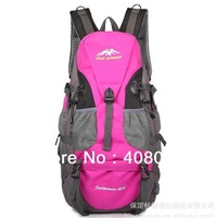 40L mountaineering bags wholesale fashion outdoor travel bag hiking backpack