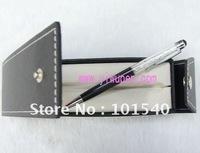 [Sincere]Crystal ballpoint pen for ipad2&iphone4s/crystal studded pen/rhinestone pen/acrylic/beaded pen