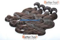 5A Grade Virgin Unprocessed Hair Malaysian Virgin Hair Body Wave
