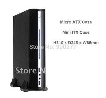 Mini PC Case YD2007