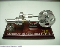 FREE SHIPPING High speed Stirling Engines Model