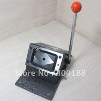 DHL Free shipping Manual pvc card cutter(86*54mm)