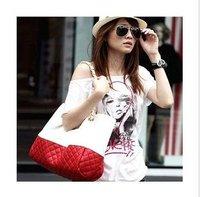 Designer women Shoulder Handbags Fashion street Tote bag Wholesale and retail,free shipping