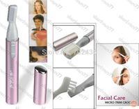 Eyebrow shaver Electric lady razor eyebrow shaper Facial Body Hair Electric trimmer blade (Mini order is $6)