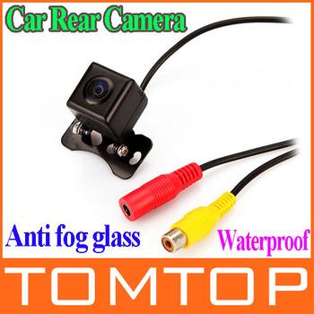 Car Color View angle 150 Angle Backup Car Rear Camera,K423,free shipping Wholesale