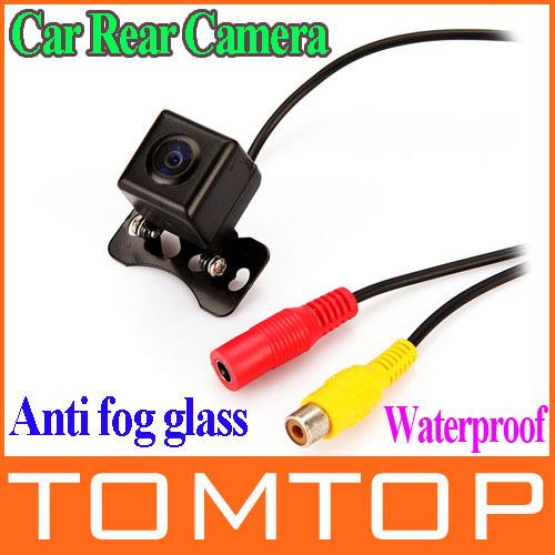 Car Color View angle 150 Angle Backup Car Rear Camera,K423,free shipping Wholesale(China (Mainland))