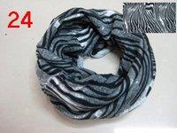 New design fleece scarf keep warm bandana tube