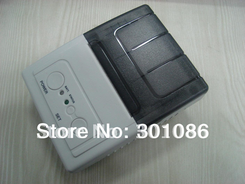 Bluetooth Printer M01 Thermal Receipt Printer, Mobile Thermal Printer,Portable Thermal Priner, 58mm thermal printer, handheld(China (Mainland))