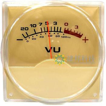 ... Peak-DB-table-Audio-Volume-Unit-indicator-Panel-Meters-Mixer-Tube.jpg