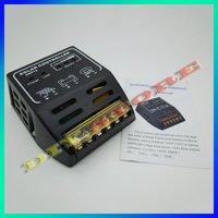 Free shipping Solar Panel Charger Controller Regulator 12V/24V 10A-10000112