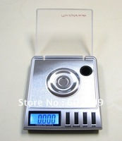 Free shipping 5pcs 0.001 - 20g Digital Weighing Gem Jewelry Diamond Scale Pocket Jewelry Scale