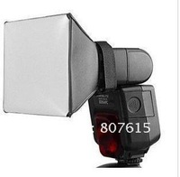 Large supply Pixco Universal SoftBox Diffuser for External Flash Speedlite CF2