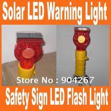 popular solar traffic light