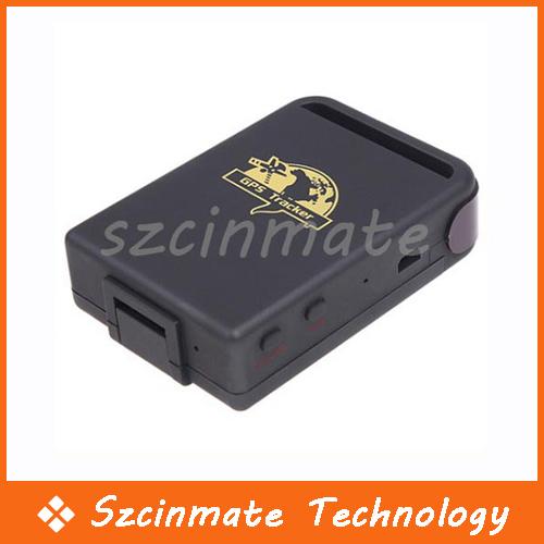 Противопожарные и Охранные товары GPS GSM GPRS TK102 6pcs arduino atmega328p gboard 800 direct factory gsm gprs sim800 quad band development board 7v 23v with gsm gprs bt module