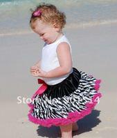 Newest Baby tutu dress, girl pettiskirts dress t-shirts and skirts suits