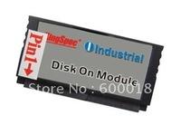44pin PATA IDE DOM Disk female Disk On Module Vertical Socket 2-Channels 2GB 4GB 8GB 16GB 32GB 64GB MLC Free Shipping