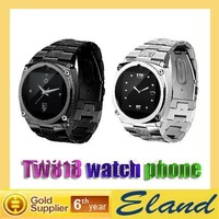 TW818 watch phone quadband unlocked phones