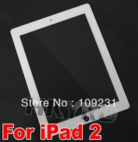 New white Touch Screen Digitizer for iPad 2 2nd Gen B0009
