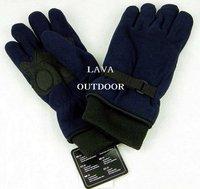 Winter Sports Gloves (Blue) - Ski Gloves,Fleece Gloves,Low Price,Anti-Shock,Fine Insulaton,Drop Shipping,Free Shipping