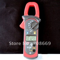 Digital Clamp Meter Multimeter UT203 UT-203 Free Shipping Accept