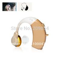 Freeshipping, High Quality, Wholesale Price! FolkAid Digital Hearing Aid - Behind The Ear
