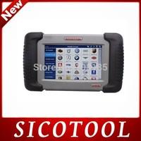 2015 100% Original MAXIDAS DS708 scanner update via internet autel scanner Multi Language with  dhl free shipping