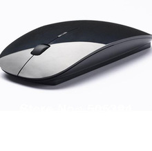 WiFi Super Slim Optical Mouse