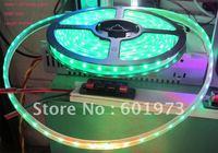 Christmas Light  R. G. B  SMD5050 Wateproof Flexible LED Strap 300pc/ 5M/Reel STP 03