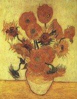 reproduction oil painting Van Gogh,Landscape canvas art Van -018