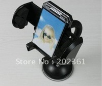 WINDSHIELD CAR MOUNT HOLDER FOR IPHONE 4G PDA PSP GPS