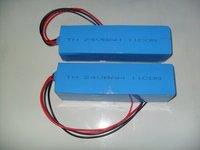 24V8Ah Lithium Battery For Electric bike