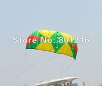 9.0sqm Zero Rainbow power kites,snow kites,foil kites
