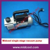 Single stage 6CFM vacuum pump